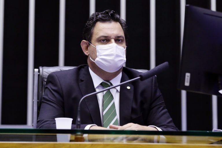 """Geninho Zuliani: """"Ferramenta pode ser facilmente usada - (Foto: Michel Jesus/Câmara dos Deputados)"""