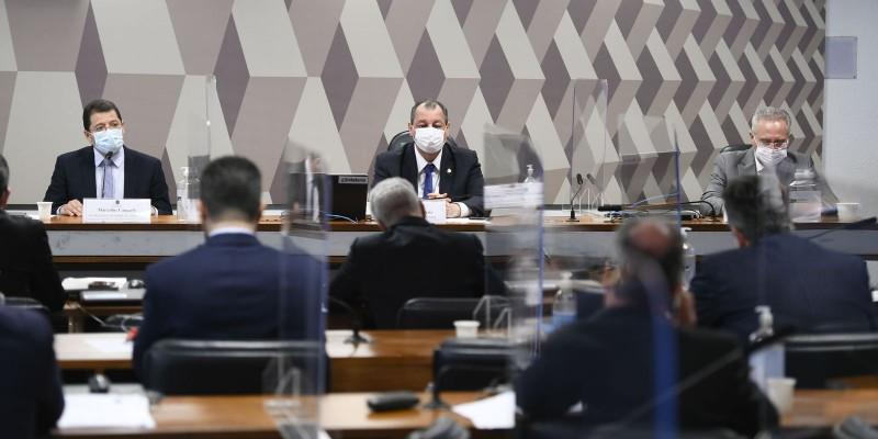 © Edilson Rodrigues/Agência Senado