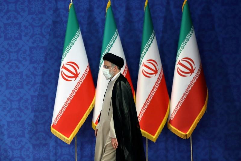 Presidente eleito do Irã cobra EUA, mas descarta ver Biden - (Foto: Majid Asgaripour/WANA (West Asia News Agency) via REUTERS - 21.6.2021)