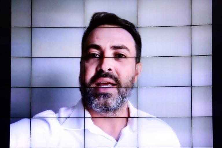Deputado Léo Moraes, relator do projeto de lei - (Foto: Michel Jesus/Câmara dos Deputados)