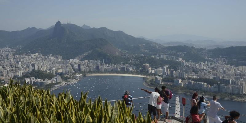 © Tânia Rêgo/Agência Brasil