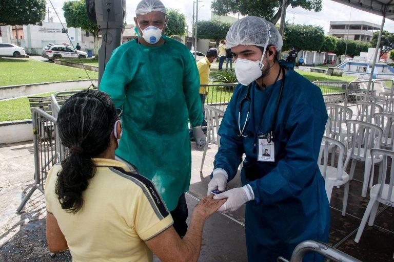 Valorização da enfermagem será tema de audiência pública