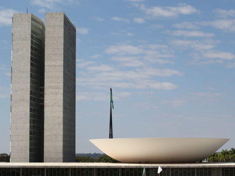 Texto do acordo está em análise na Câmara dos Deputados - (Foto: Fabio Rodrigues Pozzebom/Agência Brasil)