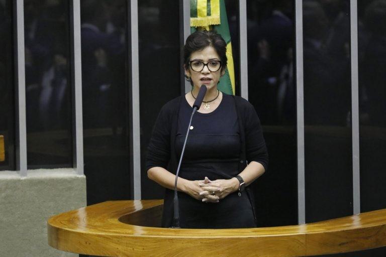 Alê Silva: que destino dar às opiniões e lembranças do usuário na internet? - (Foto: Luis Macedo/Câmara dos Deputados)