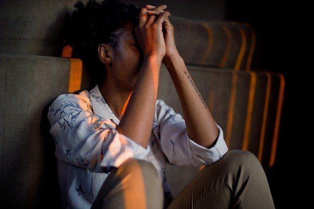 Síndrome pode ser confundida com ansiedade e depressão, mas está ligada ao trabalho - (Foto: Reprodução/Pixabay)